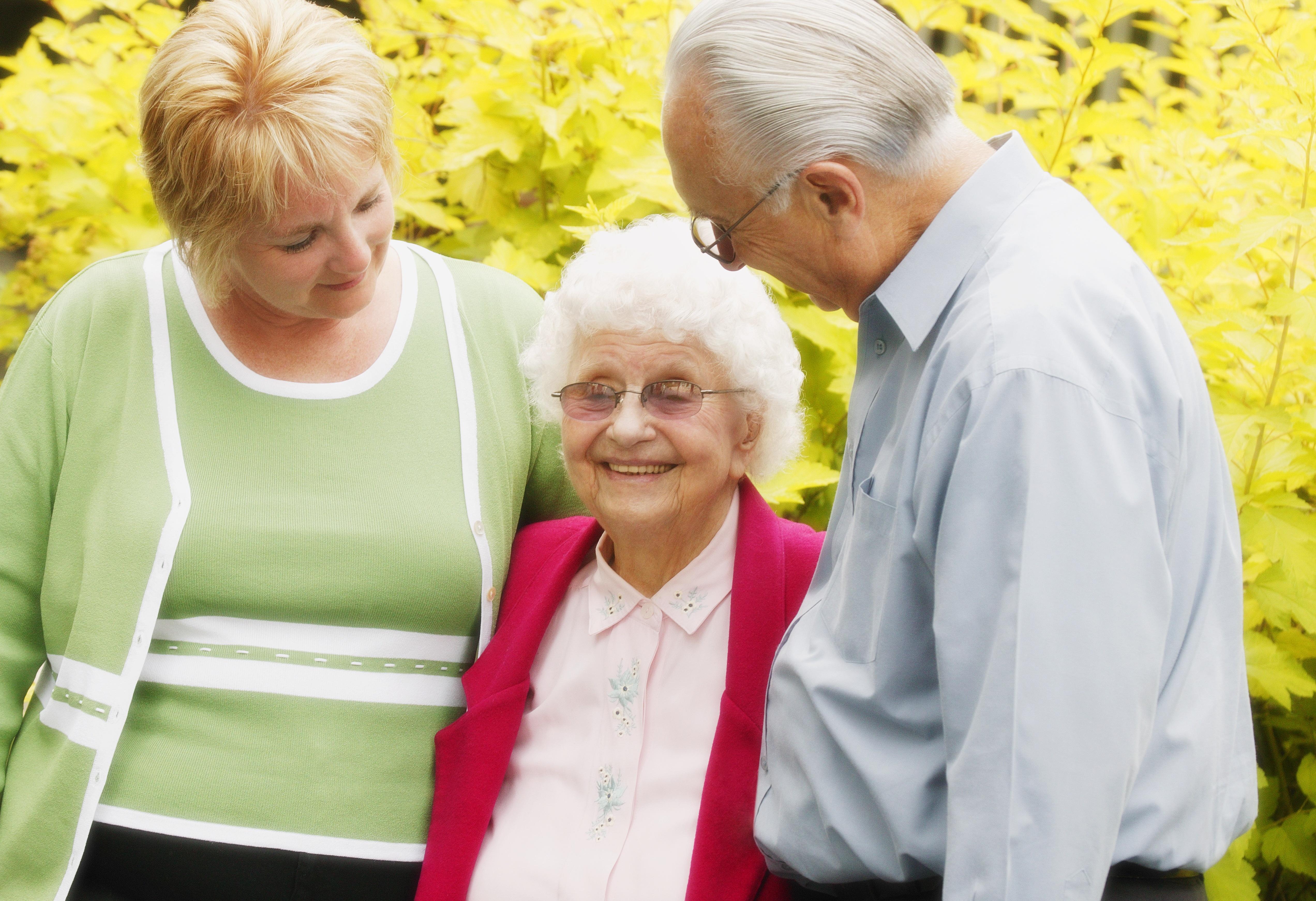 Become a Certified Elder Mediator